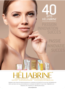 40 ans Heliabrine
