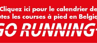 Partenaire - Partner - Go running