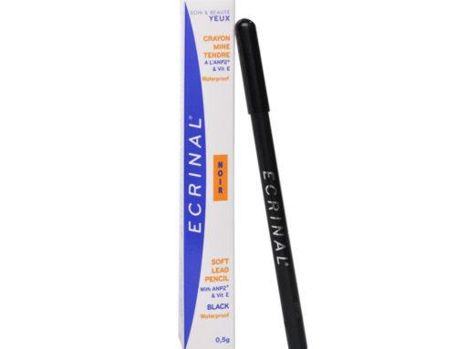 Ecrinal zacht potlood- zwart