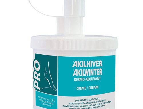 Crème Akilhiver (Professionnels) 500ml