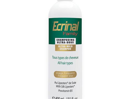 Ultra-zachte shampoo