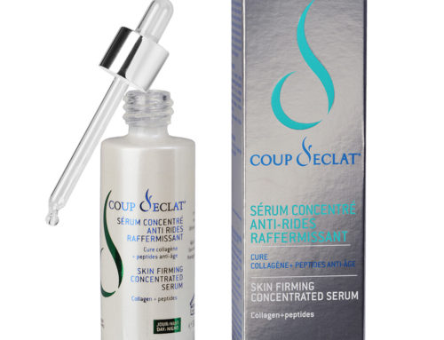 Geconcentreerd verstevigend anti-rimpel serum